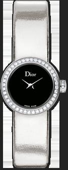 La Mini D de Dior系列高级腕表