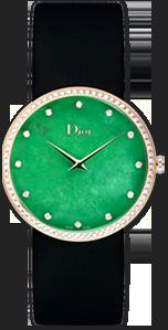 La D de Dior系列高级腕表